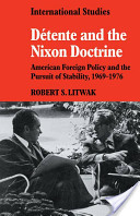 Détente and the Nixon Doctrine