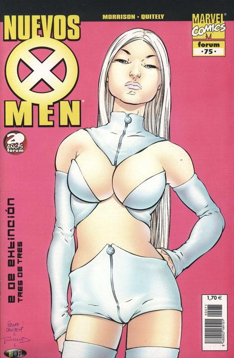 X-Men Vol.2 #75 (de 105)