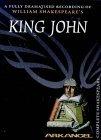 King John: Unabridged