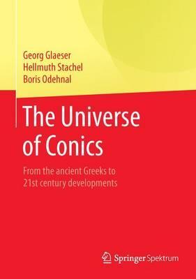 The Universe of Coni...