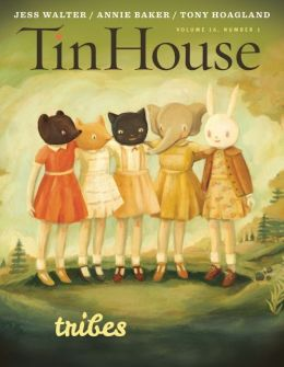 Tin House (Fall 2014)