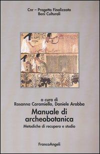 Manuale di archeobotanica