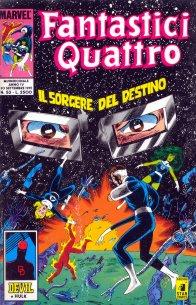 Fantastici Quattro n. 053