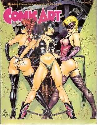 Comic Art n. 104