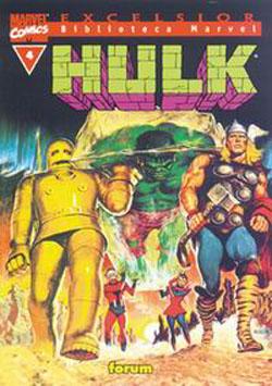 BM: Hulk #04