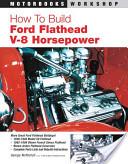 Ford flathead V-8 horsepower