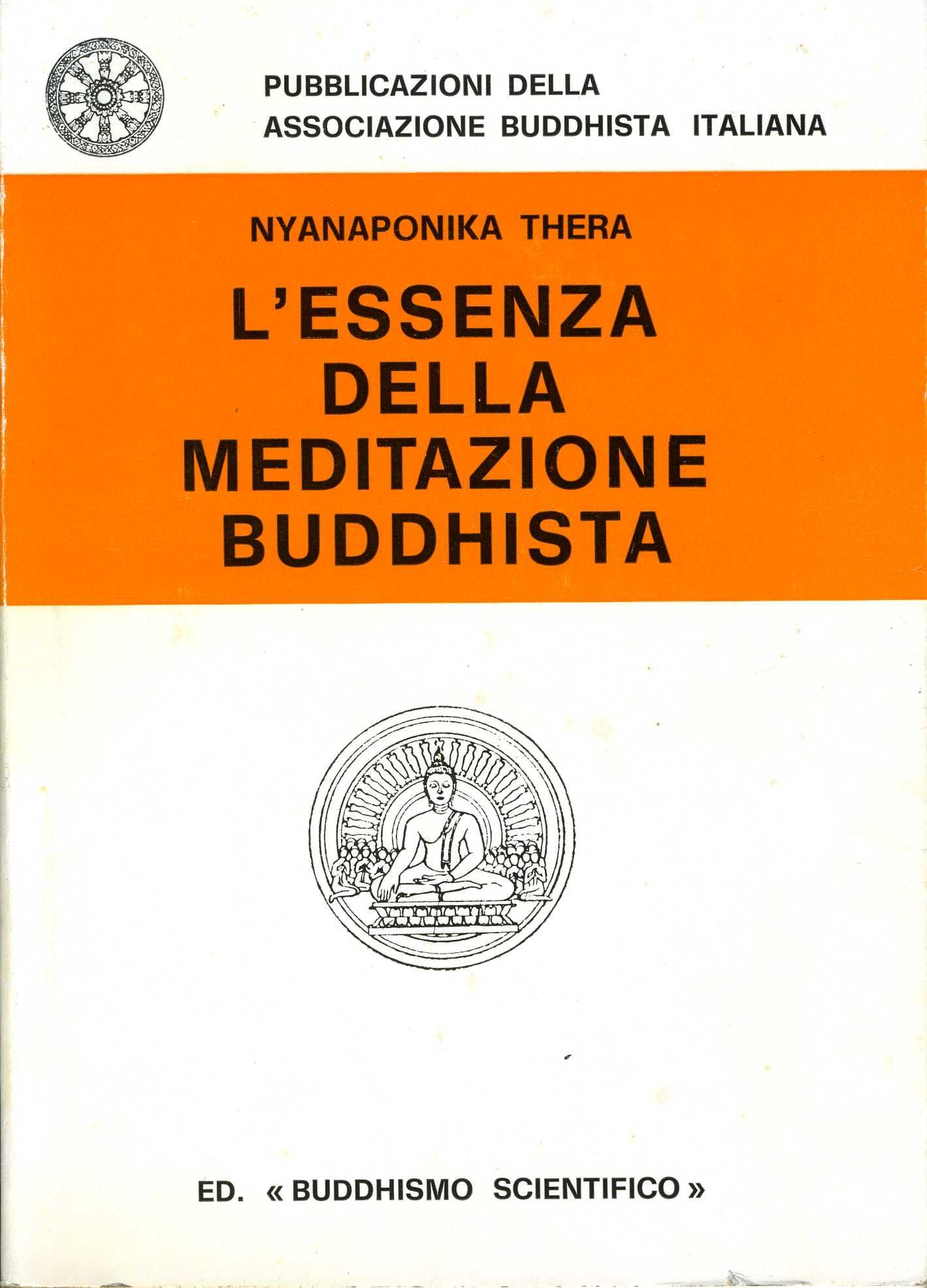 L'Essenza della Meditazione Buddhista