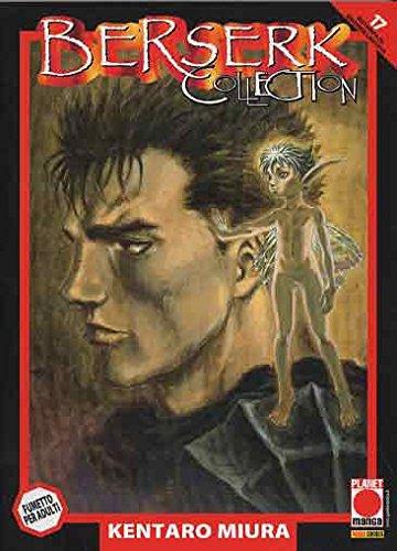 Berserk Collection Serie Nera vol. 17