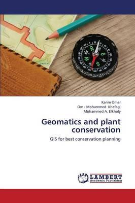 Geomatics and plant conservation