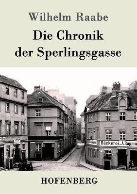 Die Chronik der Sper...