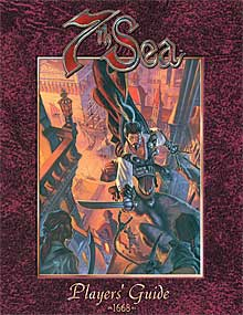 7th Sea Role Playing Game