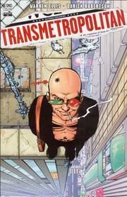 Transmetropolitan TP...