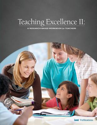 Teaching Excellence II