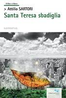 Santa Teresa sbadiglia