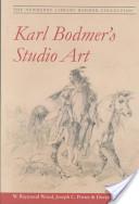 Karl Bodmer's Studio Art