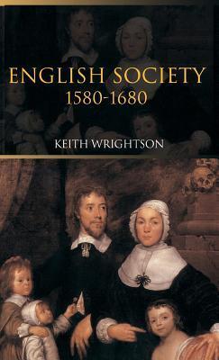 English Society 1580–1680