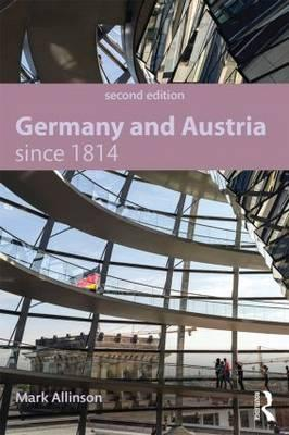 Germany and Austria since 1814