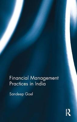 Financial Management Practices in India