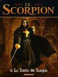 Le Scorpion, tome 6