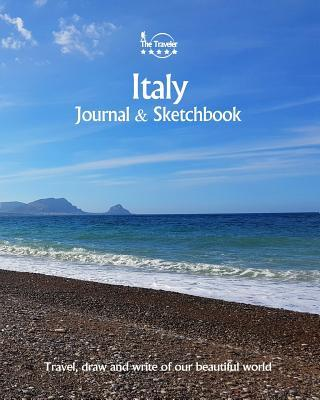 Italy Journal & Sketchbook