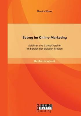 Betrug im Online-Marketing