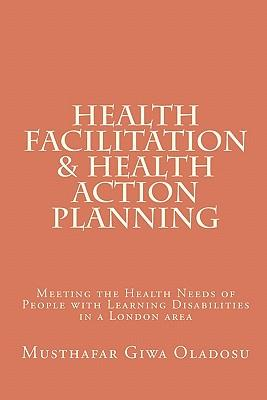 Health Facilitation and Health Action Planning