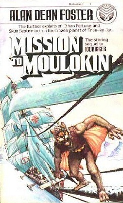 Missions to Moulokin