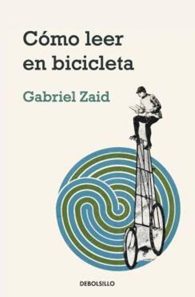 Cómo leer en bicicleta