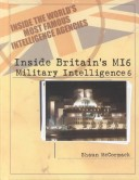Inside Britain's Mi6