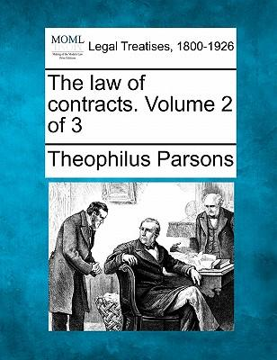 The Law of Contracts...