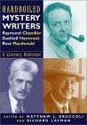 Hardboiled Mystery Writers