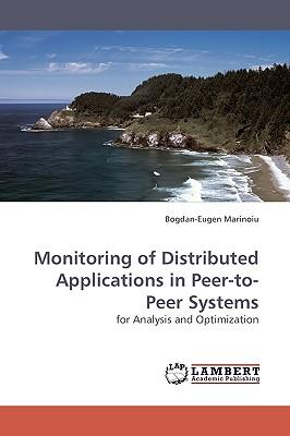 Monitoring of Distributed Applications in Peer-to-Peer Systems