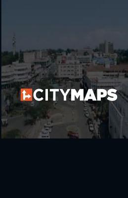 City Maps Kisumu Ken...
