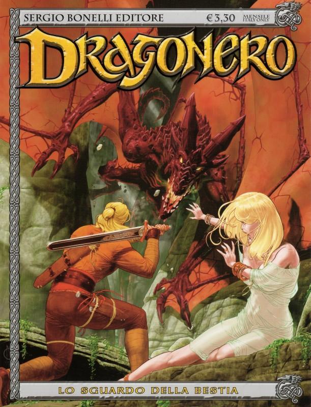 Dragonero n. 14