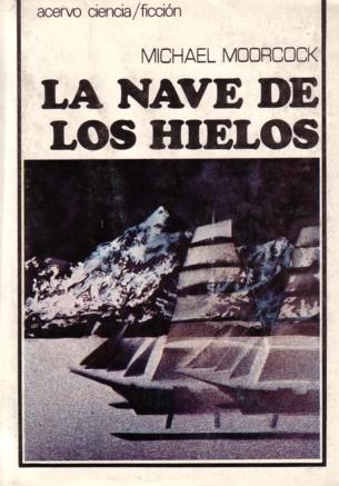 La nave de los hielo...