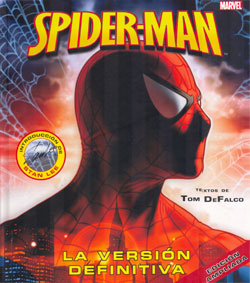 Spiderman: La versi�...