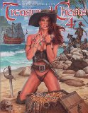 Treasured Chests 4 - A Gallery Girls Book