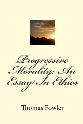 Progressive Morality