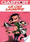Gaston - tome 12 - Le cas Lagaffe