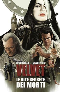 Velvet vol. 2