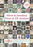 An Illustrated Survey of Silver and Jewellery Prices At UK Auctions