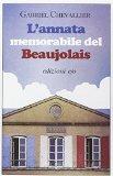 L'annata memorabile del Beaujolais
