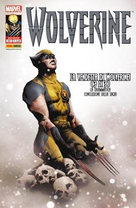 Wolverine n. 267