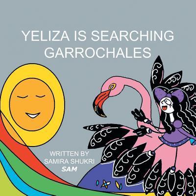 Yeliza is Searching Garrochales