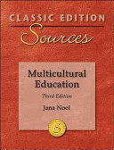 Classic Edition Sources: Multicultural Education