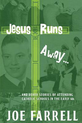 Jesus Runs Away