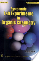 Systematic Laboratory Experiments In Organic Chemistry