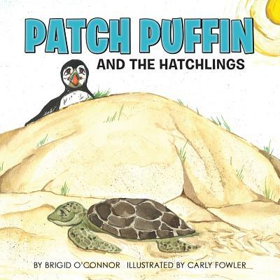 Patch Puffin and the Hatchlings