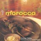 Cafe Morocco
