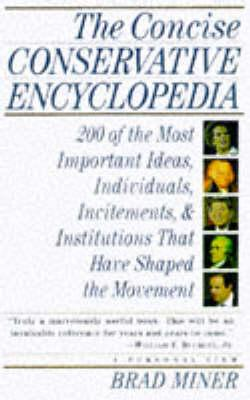 The Concise Conservative Encyclopedia